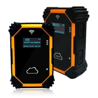 Buy cheap 125khz Guard Tour Monitoring System from wholesalers