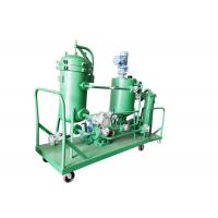 Buy cheap Enclosed Operation Vertical Pressure Leaf Filters For Petrochemical Industry from wholesalers