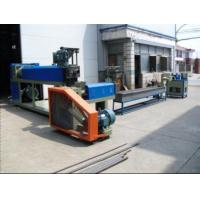 Buy cheap Plastic Recycling Machine/granules Manufacturing Machine from wholesalers