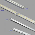 Buy cheap Brushed Aluminium LED Furniture Lamp from wholesalers