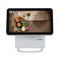 Buy cheap 15.6 Inch Windows Bar Pos System , Win XP SSD 32G Pos System For Small Restaurant from wholesalers