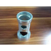 China High Precision Customized Aluminium Alloy Toy Car Spare Part By CNC Turning on sale