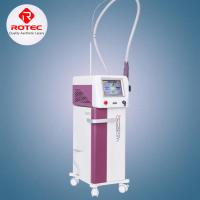 Buy cheap Physical Therapy Laser Tattoo Removal Equipment Q Switch ND Yag Laser Machine CE Certification from wholesalers