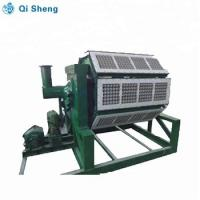 Buy cheap Anti Press Egg Tray Production Line 28kw Power Automatic 12 Months Warranty from wholesalers