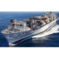 Buy cheap LOS ANGELES&LONG BEACH LCL Ocean China warehouse pick up trucking Customs clearance from wholesalers