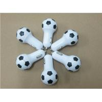 Buy cheap 2015 football single USB car charger from wholesalers