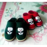 Pure hand crocheted shoes Manufactures