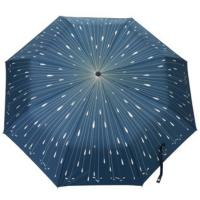 Buy cheap 21 Inches 8 Panels Meteor Shower Printed Umbrella from wholesalers
