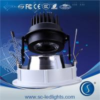 Wholesale Wholesale Circular Indoor LED Downlight from china suppliers