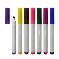 Wholesale Liquid Glitter Fluorescent Marker Pen Pp Plastic With Customized Printing from china suppliers