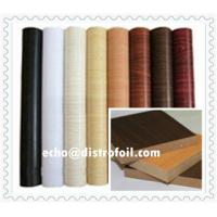 Buy cheap pet foil for furniture,pet hot stamping film from wholesalers