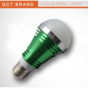 Blue 240V E27 Mini LED bulb Manufactures