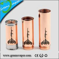 Wholesale GSV E Cig Red Copper Stingray Mod from china suppliers