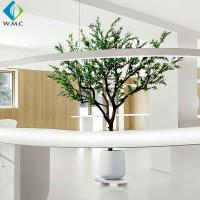 Wholesale Special Style Artificial Tree Plant , Fake Zanthoxylum Bungeanum Tree For Hotel from china suppliers