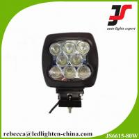 Buy cheap 5.5 High Performance 10/60V Driving Light CREE LED 80W Led Work Light for Tractor from wholesalers
