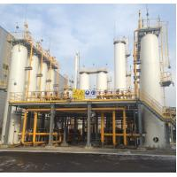 Wholesale High purity H2 Gas Plant Hydrogen Production plant from china suppliers