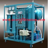 DVTP High Vacuum Transformer Oil Filter Machine Manufactures
