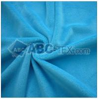 Buy cheap baby minky fabric/super microfibre/ef velboa/baby blanket/baby diaper from wholesalers