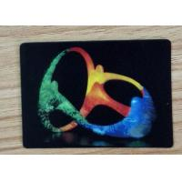 Personalized Novelty Refrigerator Magnets Rectangle Lenticular Magnets