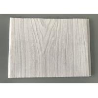 Wholesale Waterproof Solid PVC Wall Panels For Restaurant Interior Wall Decoration from china suppliers