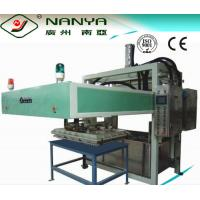 Buy cheap Waste Paper Pulp Molding Egg Tray / Carton / Box Making Machine with A Drying Room from wholesalers