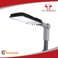 Univeral used Aluminium LED Street Light Fixtures SMD type For Major Road IP65 Manufactures
