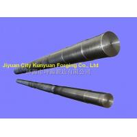 Buy cheap Diameter 200 - 800mm, Custom Alloy Steel Metallurgy Long Shaft Steel Forging Weight < 10 Tons from wholesalers