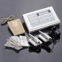Buy cheap Nouveau Contour Permanent Make Up Kits Tattoo Makeup Eyebrow Lip Machine Kits from wholesalers