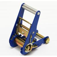 Buy cheap 2 Inch Short Handle Ratchet Buckle from wholesalers