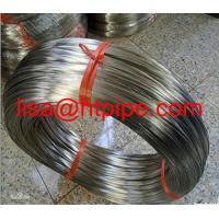 Wholesale ASTM B166 UNS NO6690 wire from china suppliers