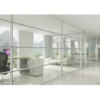 Buy cheap Office partition glass wall & glass partition wall & glass partition from wholesalers