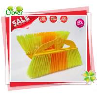 Buy cheap Cleaning plastic broom floor Broom plastic big broom from wholesalers