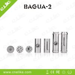Buy cheap Shenzhen Elike Tech Electorni cicgarette Mechanical Bagua mod from wholesalers