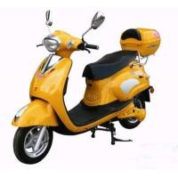 Buy cheap EEC Electric Motorcycle from wholesalers