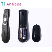 Wholesale Ergonomics Mini Wireless Android Air Mouse With One Year Warranty from china suppliers