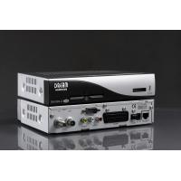 Buy cheap Power scan blind search AZbox satellite Digital Satellite Receiver DVB from wholesalers