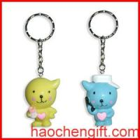 key chain Baby alive doll promotional gift Manufactures