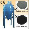 Buy cheap Nylon separationRubber Powder Pulverizer Machine /Fiber separator 300-500KG/H from wholesalers