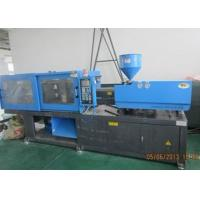 Buy cheap Preform Plastic Injection Automatic Blowing Machine For PET Bottle Double LM Guide from wholesalers