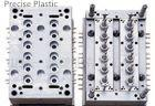 Buy cheap Professional Precision Injection Molding , P20 Steel Plastic Injection Mould Making from wholesalers