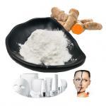 Buy cheap Cosmetic Turmeric Extract Powder 98% Tetrahydrocurcumin Herbal Extract Powder from wholesalers