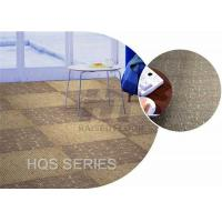 Floor Carpet Tiles Colorful Nylon Eco