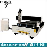Wholesale Ball Screw Heavy Duty 1325 Wood CNC Router Machine With Rack Pinion Transmission from china suppliers