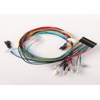 Buy cheap 100 % Insulated Connector Electronic Wire Harness Easy Operation For Battery Car from wholesalers