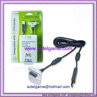 Buy cheap Xbox360 controller charge cable Xbox360 game accessory from wholesalers