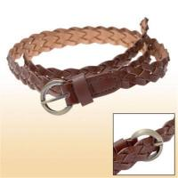 Buy cheap Faux leather belt for ladies CB0211 from wholesalers