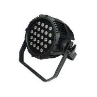 Buy cheap 24PCS IP65 LED PAR Can 8W 4 in 1 product
