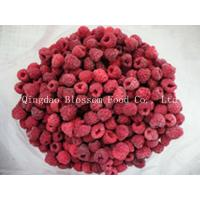 Buy cheap IQF Frozen Raspberry from wholesalers