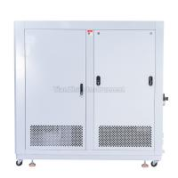 Wholesale Nickel Chromium Alloy Thermal Shock Test Chamber Durable With Copper Tube from china suppliers