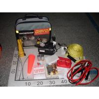 Buy cheap Deluxe Auto Emergency Safety Kit from wholesalers